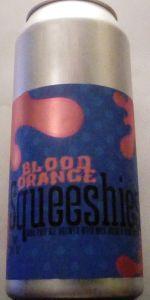Blood Orange Squeeshies