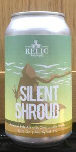 Silent Shroud