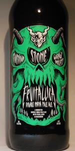 Stone / Beavertown / Garage Project - Fruitallica