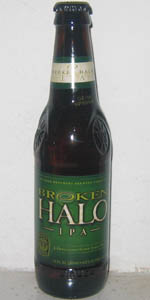 Broken Halo IPA