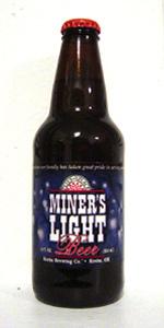 Miner's Light