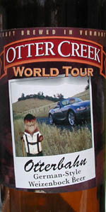 Otter Creek World Tour: Otterbahn