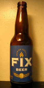 Muskoka FIX Hellas Beer