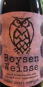 Boysen Weisse