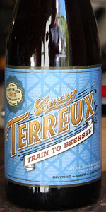 Train To Beersel