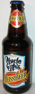 Uncle Otto's Weiss Beer