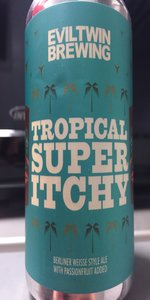 Tropical Super Itchy