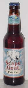 Scape Goat Pale Ale