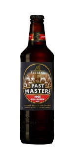 Past Masters 1905 Old London Ale