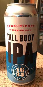 1635 Tall Buoy IPA