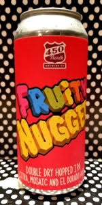 Fruity Nuggets