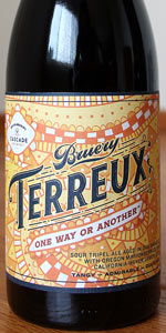Bruery Terreux / Cascade - One Way Or Another