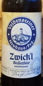 Veldensteiner Zwick'l