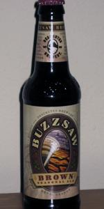 Buzzsaw Brown