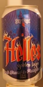 Helles Golden Lager