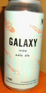 Galaxy India Pale Ale