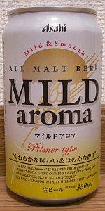 Asahi Mild Aroma