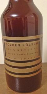 Golden Kölsch