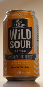 WiLD Sour Series: Apricot