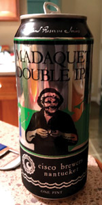 Madaquet Double IPA