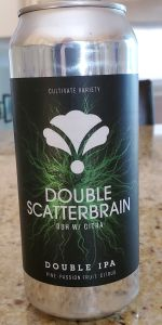 Double Scatterbrain - DDH W/Citra