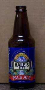 Hale's Pale American Ale