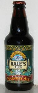 Hale's O'Brien's Harvest Ale