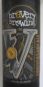 5th Anniversary Ale