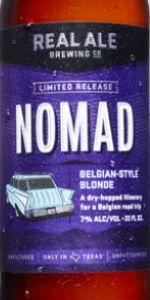 Nomad Belgian-Style Blonde