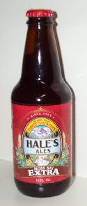 Hale's Moss Bay Extra