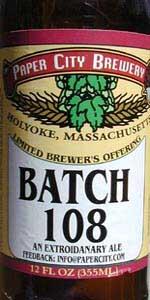 Batch 108