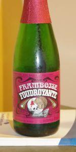 Lindemans Framboise Foudroyante