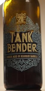 Tank Bender