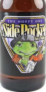 Side-Pocket For A Toad