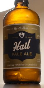 Hail Pale Ale