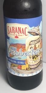 Saranac 1888 Octoberfest