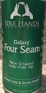 Galaxy Four Seam
