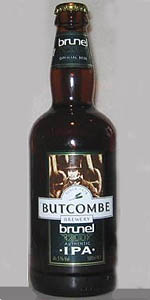 Butcombe Brunel