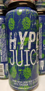 Hype Juice