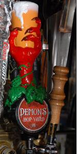 Demon's Hop Yard IPA