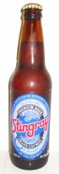 Stingray Premium Beer