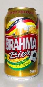 Brahma Bier