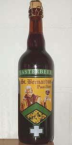 St. Bernardus PaasBier (Easter Beer)