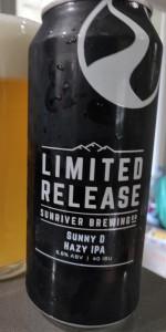 Sunny Drink Hazy IPA