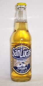 San Lucas Cerveza Light