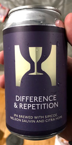 Difference & Repetition 4