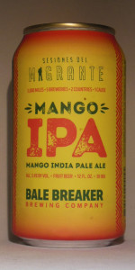 Sessions Del Migrante Mango IPA