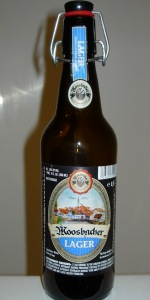 Moosbacher Lager