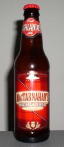 MacTarnahan's Highlander Pale Ale