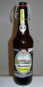 Moosbacher Weissbier